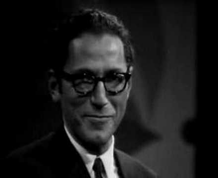 Tom Lehrer - We Will All Go Together When We Go. 1959
