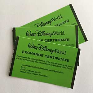 Linking Disney Military Tickets And Vouchers To Your My Disney Experience  Account | Youu0027ll