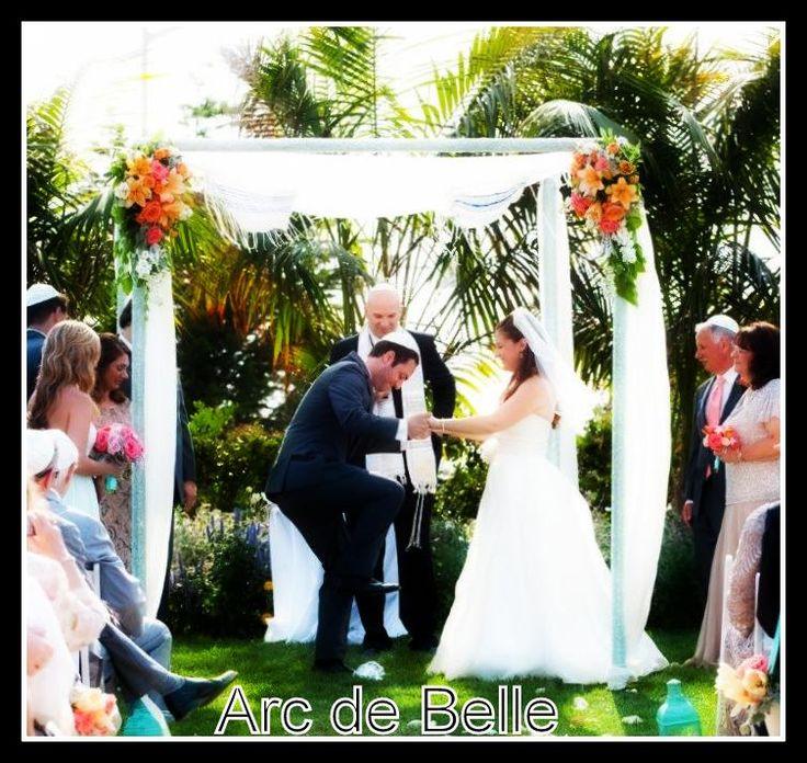 Altars Canopies Arbors Arches: Best 25+ Wedding Arch Rental Ideas On Pinterest