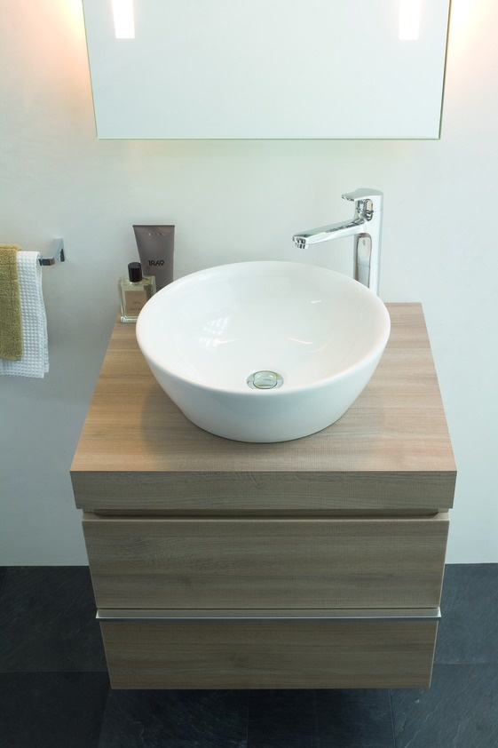 Bathroom storage. CasePlus. www.laufen.com