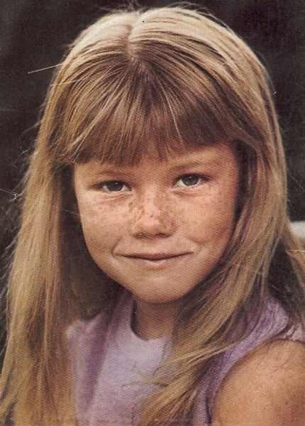 My favorite Partridge, Suzanne Crough on The Partridge Family, gone too soon. RIP
