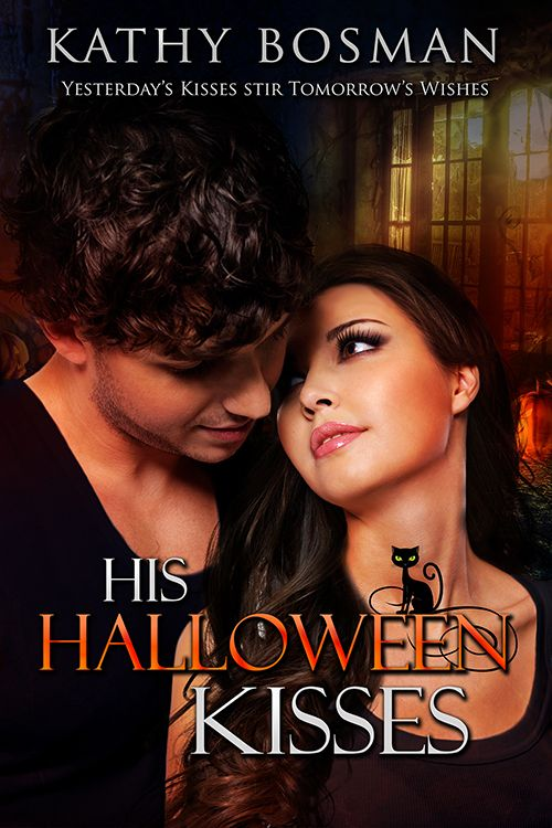 Ali's never been so scared. She's housesitting for a colleague on Halloween night, but the lights have gone out, and terrible noises send her imagination into overdrive. When her brother's friend comes to her rescue, he kisses her in the dark. Once back in the light, Ali is embarrassed  and Byron tries to ignore his strong attraction for Ali, especially seeing he's not ready for a relationship. When Ali finds out why, she runs away, but life has other plans. What can bring them together?