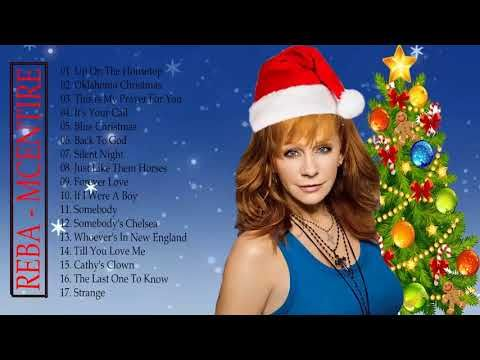 Reba Christmas Album 2019 Reba Mcentire Christmas Album 2018 || Reba Christmas Songs || Reba