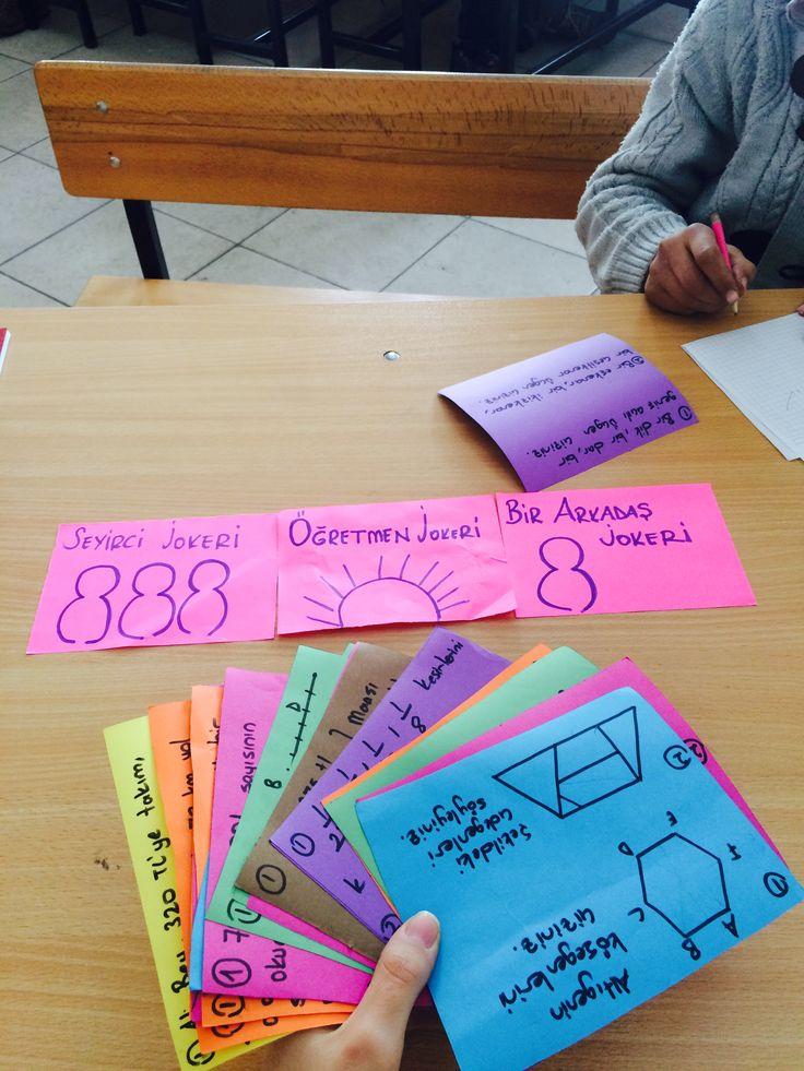 Seç&kazan 💪🏼 5.sınıflar dönem sonu soru yarışması(doğal sayılar-parantezli işlem-kesirler-açılar-çokgenler)