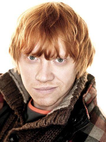 Ron #harrypotter #ron