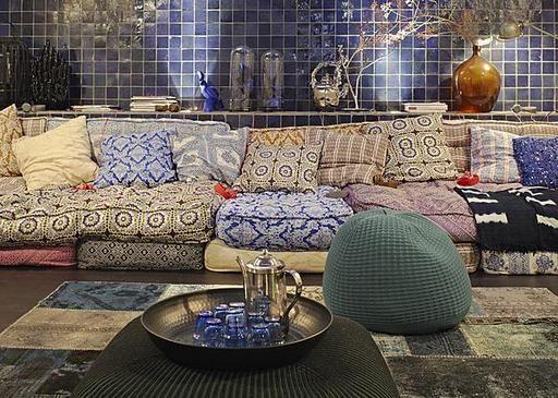 Thuiswil je kunnen ontspannen en een echte loungebank mag daarom eigenlijk niet ontbreken.
