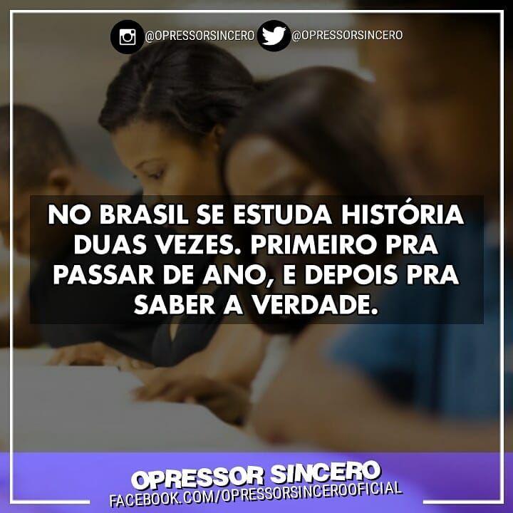 85 Dos Professores De Historia No Brasil Sao Zumbis De Esquerda