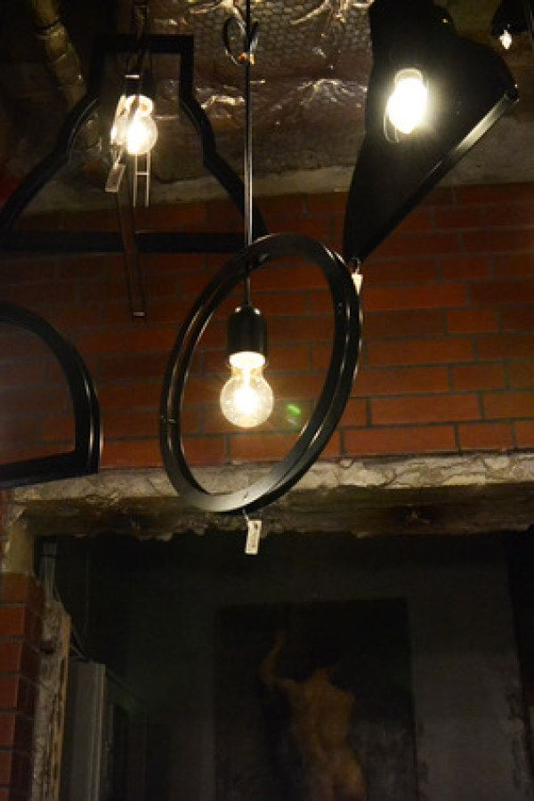 A Large Collection Of Fun Rustic Lighting Ideas For The Handyman