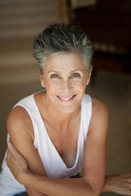 Short Hairstyles For Women Over 50 | Beufl | Fab over