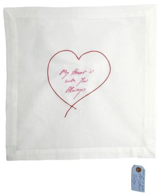 Tracey Emin limited edition prints
