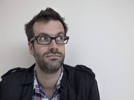 Marcus Brigstocke: 'I'm the most interesting subject I have at the moment' - Profiles - People - The Independent