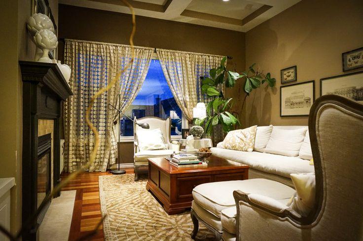 Family Room, home, Edmonton