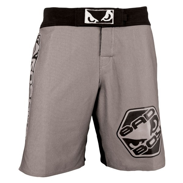 Bad Boy MMA Shorts, Muay Thai, Vale Tudo, Compression Shorts | Bad Boy
