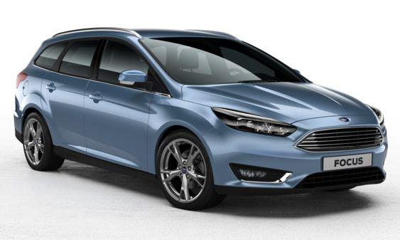 2016 Ford Focus Hatch Titanium Plus Review
