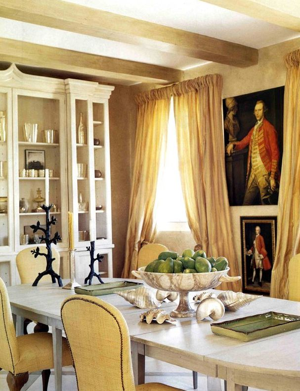 Lars Bolander A Perfect Blend Of Country Comfort And European Chic