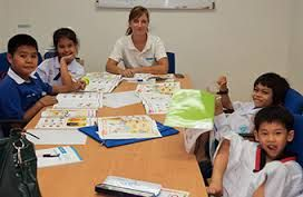 It is this in-depth local knowledge that allows the Insight English team to offer you the chance to learn new skills that will enable you to travel the world and pay your way as an English teacher.To know more information visit us http://gapyearteaching.com/