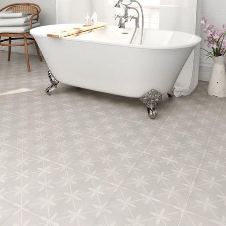Laura Ashley Wicker dove grey tile 331x331