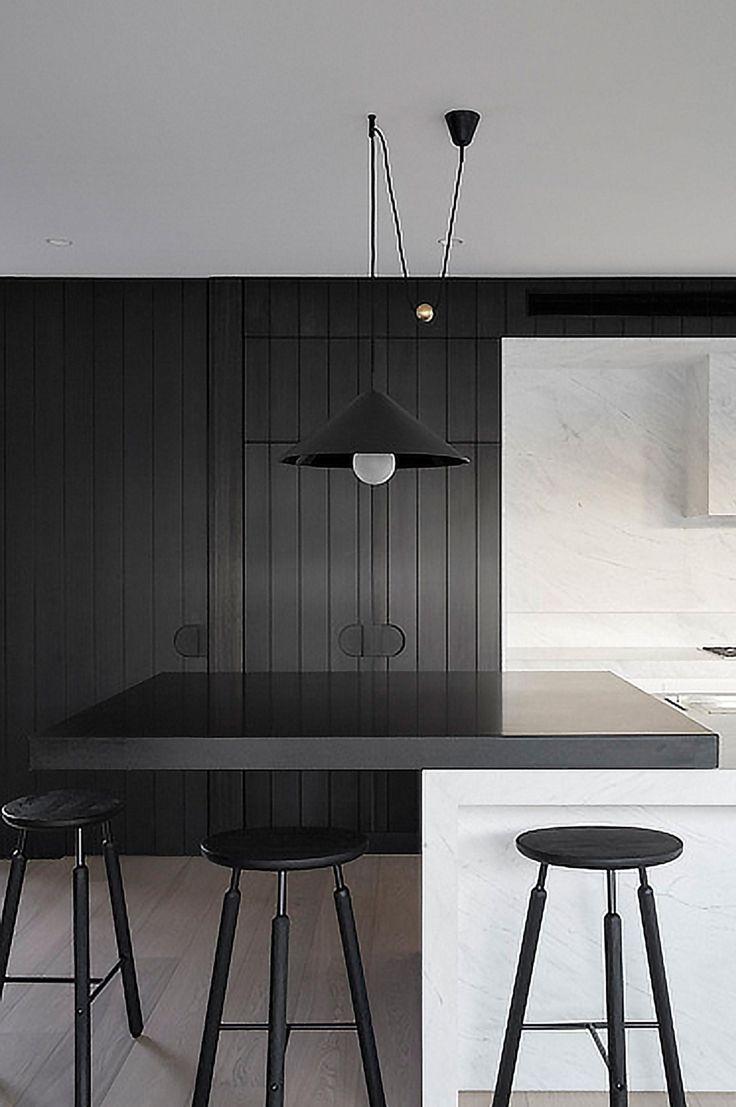 Kitchen renovation: fresh batch of design inspiration. Photography by Peter Clarke. Design by Mim Design (www.mimdesign.com.au).