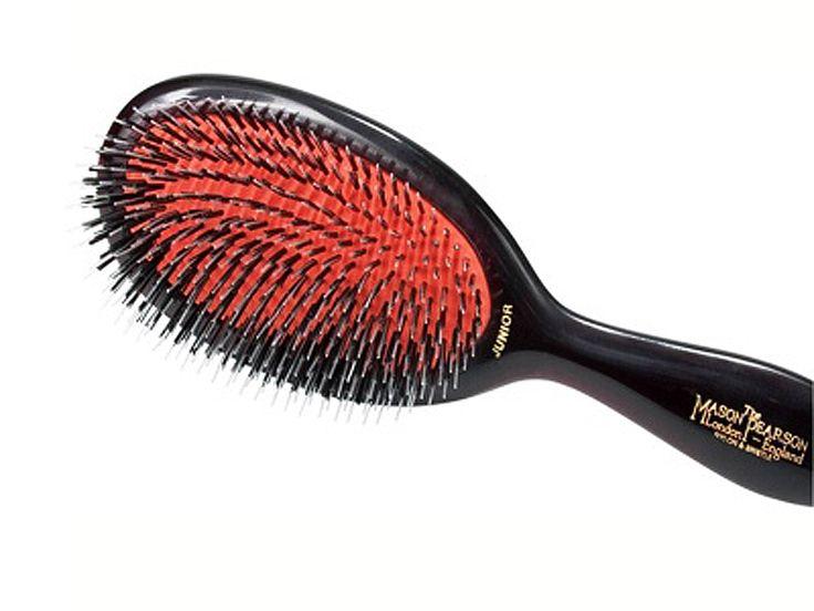 les 25 meilleures id es de la cat gorie brosse cheveux sur pinterest meilleure brosse. Black Bedroom Furniture Sets. Home Design Ideas