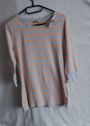 Kup mój przedmiot na #vintedpl http://www.vinted.pl/damska-odziez/bluzy-i-swetry-inne/13981030-bluzka-w-paski-house