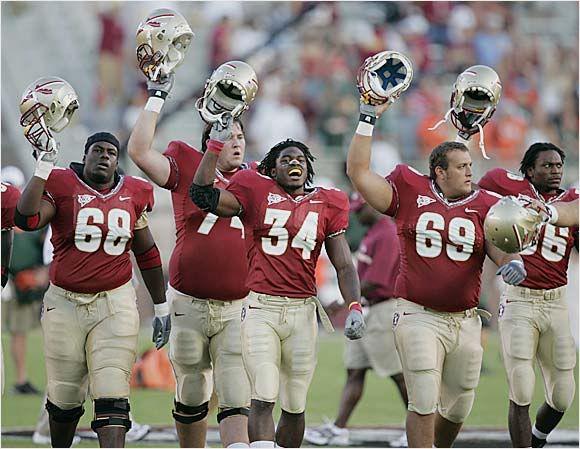 Florida State Seminoles Football Team Graphics, Wallpaper ...