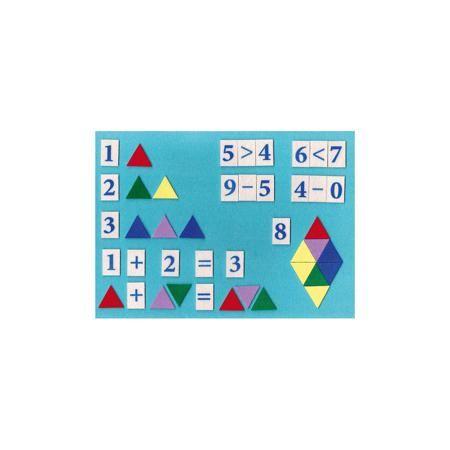 """STIGIS Игра на липучках """"Математическая мозаика цветная"""", Stigis  — 450 руб.  —  Стигисы """"Математическая мозаика цветная"""", Стигис от компании """"Стигис ТМ"""" – это новое направление в развивающих игрушках для детей. Стигисы выполнены по инновационной технологии, представляющей собой основное поле и набор из фигурок- аппликаций. Элементы крепятся на поле за счет невидимых и безопасных липучек. Все элементы набора выполнены из качественных материалов, которые устойчивы к деформации и изменению…"""