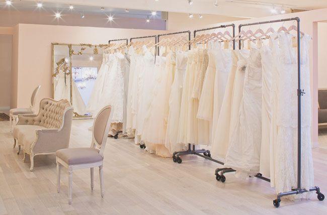 Lovely Bridal Shop Los Angeles | Green Wedding Shoes Wedding Blog | Wedding Trends for Stylish + Creative Brides