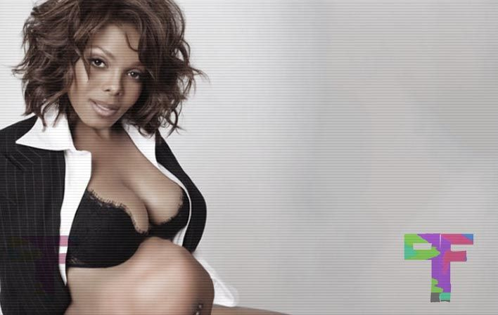 Janet jackson pregnant pictures