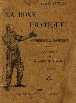 La boxe française - Editions du Club Pythagore - Maléfices, le jeu de rôle qui sent le soufre...