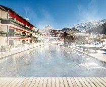 Alpenroyal Grand Hotel - 5-star Hotel in Selva Val Gardena