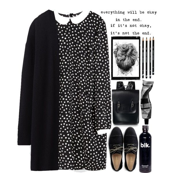 """everything will be okay."" by evangeline-lily on Polyvore"