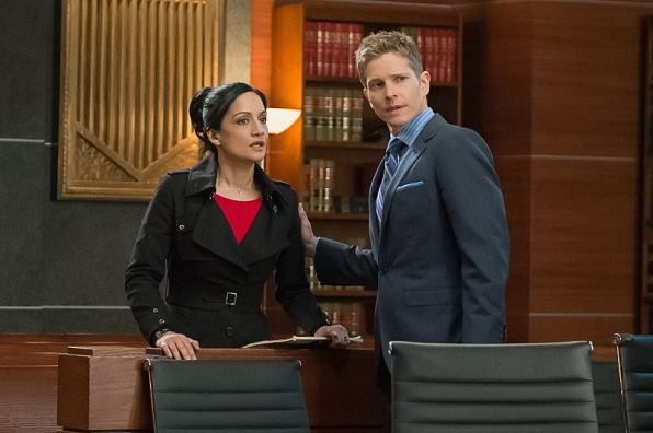 Lemond Bishop Takes Kalina Up On That Favor In Upcoming Episode Of 'The Good Wife'