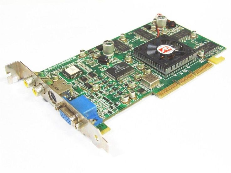 ATI 9250 AGP8X 128MB TV-OUT WINDOWS 8 DRIVERS DOWNLOAD (2019)
