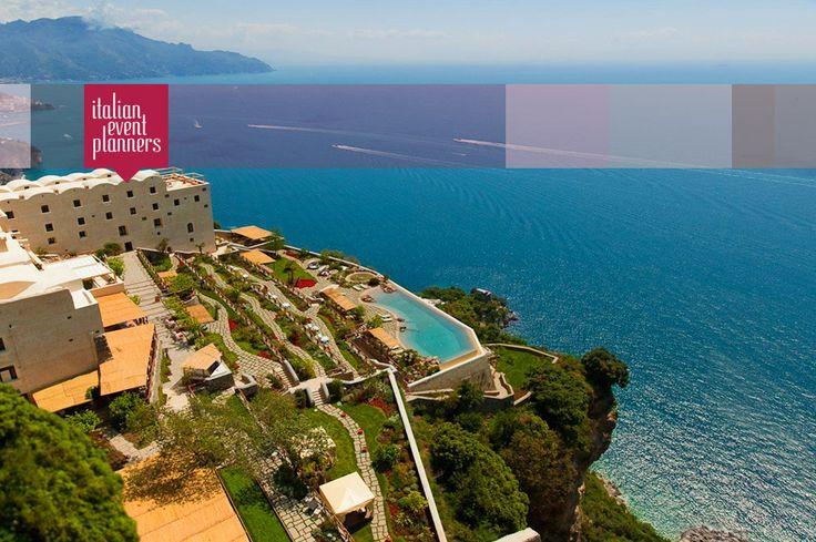 #Luxury #Resort in #Amalfi_Coast for your #impeccable #wedding_in_Italy  http://www.italianeventplanners.com/locations/amalfi-coast/venues/item/123-luxury-hotel-amalfi-coast-1.html