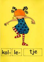 ideeën rond boek 'Kolletje' (BC sokken)