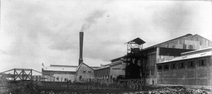 Pabrik Gula Purworejo 1