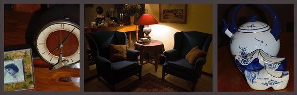 About Us | Rassenheim Guesthouse | accommodation centurion bed and breakfast b ...