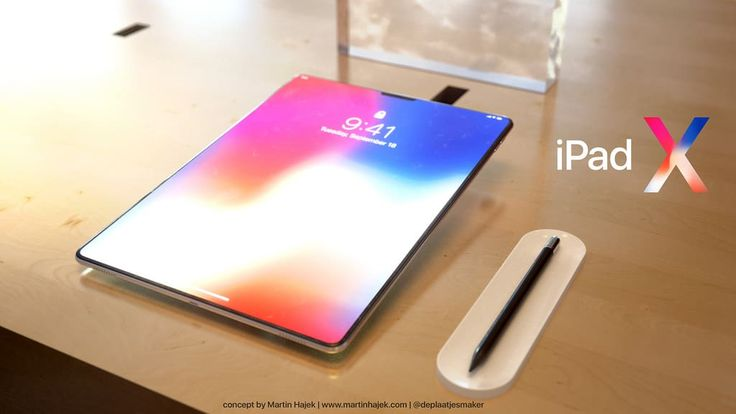 2018 iPad Pro could get 8-core A11X Bionic chip