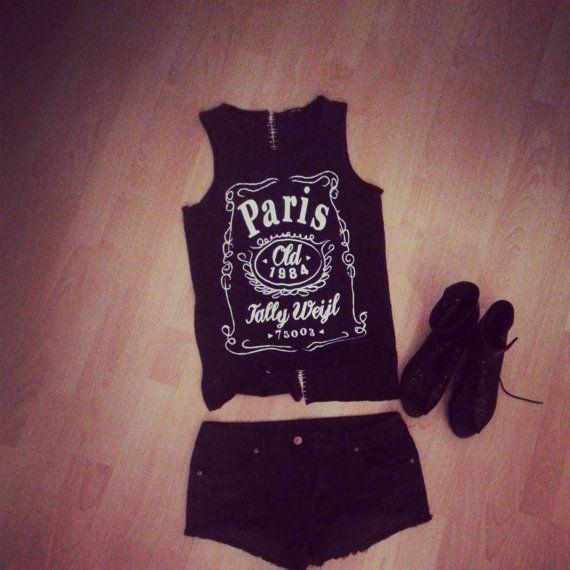 Punk Style von GrungeMelly auf Etsy