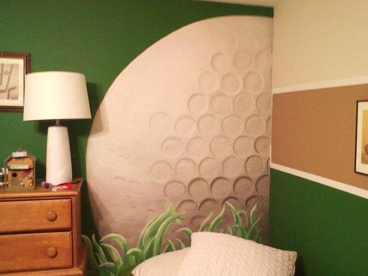 1000  images about Kaden s golf room on Pinterest   Golf gifts. 32 best Golf Boys Bedroom ideas images on Pinterest   Bedroom
