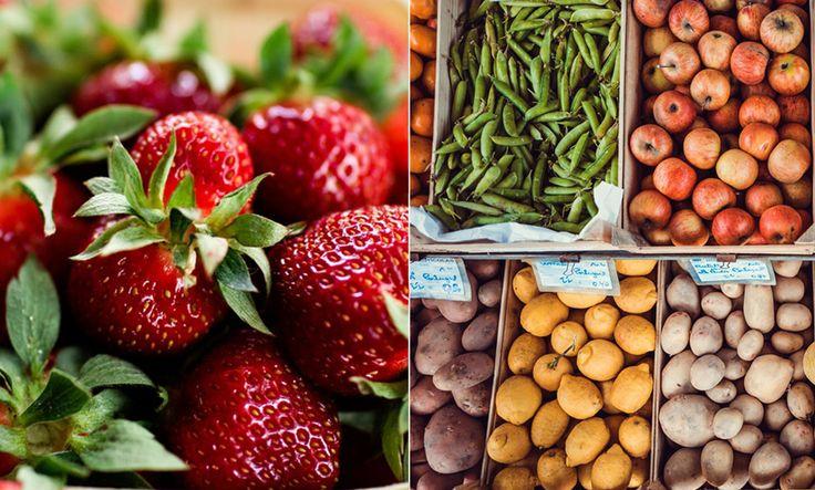 Guide: 7 budgettips för dig som vill äta nyttigt och billigt