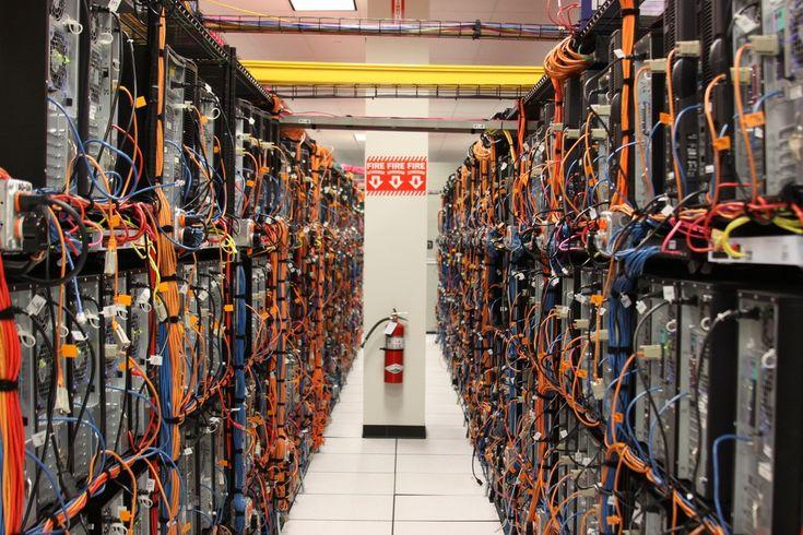 Taming Datacenter Power Usage - Forbes