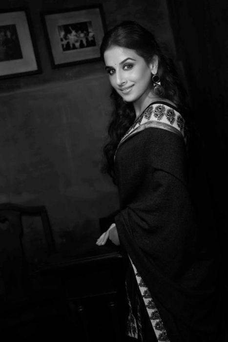 Vidya Balan - Elegance & Simplicity