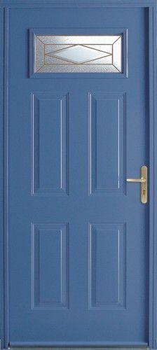 Porte acier porte entree bel 39 m classique poignee plaque for Epaisseur porte d entree