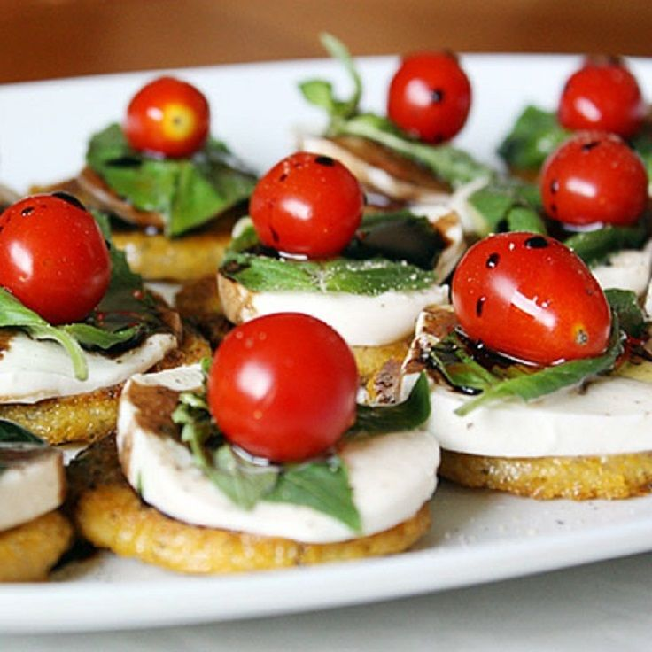 ... Polenta on Pinterest | Braised short ribs, Cherries and Polenta