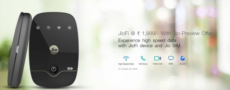 If you are looking for a cheap device for using Jio 4G internet, the JioFi WiFi router is your best bet. Must Read:How To Use Jio 4G Sim Card In 3G Phone The price of Reliance JioFi wifi router has been reduced by Rs. 900, making it more affordable. Owning the JioFi device is the cheapest way...