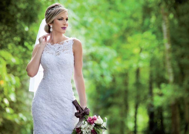 Como escolher o vestido de noiva ideal para cada tipo de corpo?  Blog Guia Casar Bem