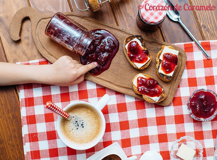 Corazón de Caramelo