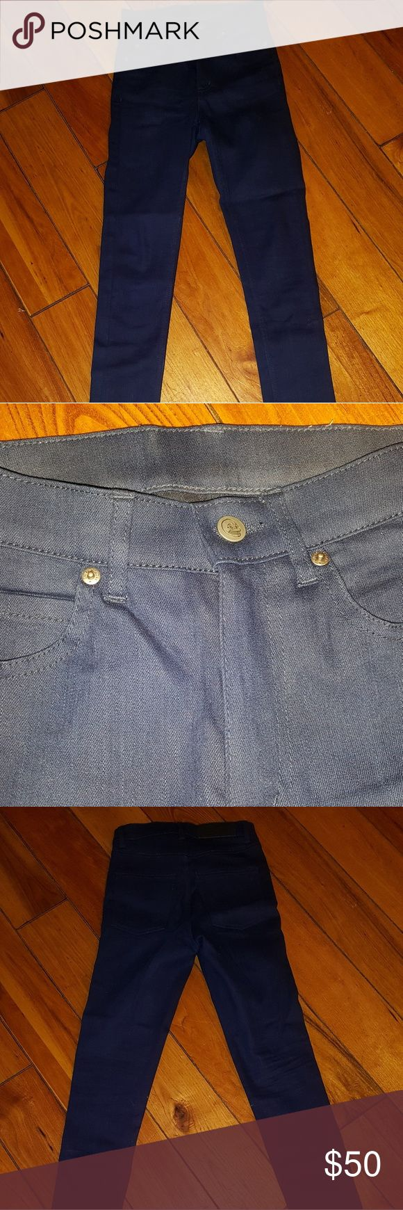NWOT CHEAP MONDAY high waisted skinny jeans Cheap Monday high waisted jeans perfect condition! Cheap Monday Jeans Skinny