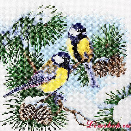 Набор для вышивания Марья Искусница 03.011.05